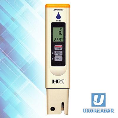Jual Harga Promo Alat Pengecek pH Seri PH80