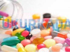 Kode Warna Untuk Obat