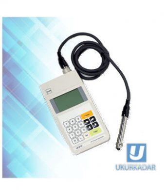 Pengukur Ketebalan Lapisan Elektromagnetik LE-373