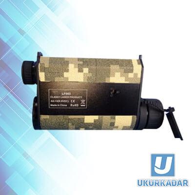 Alat Pengukur Jarak Laser Multifungsi LF003