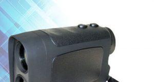 Alat Pengintai & Pengukur Jarak Digital Laser Rangefinder LF006