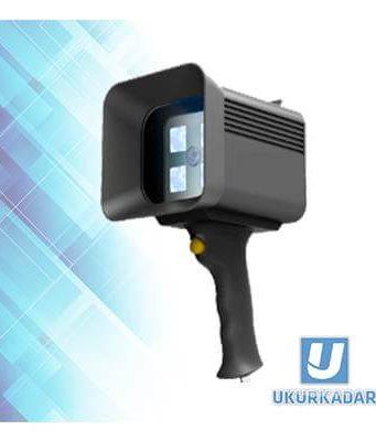 Lampu Inspeksi NDT SI60 UV LED Lamp