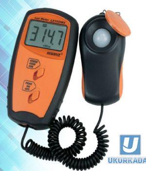 Alat Cek & Ukur Cahaya Lux Meter LX-1020BS,