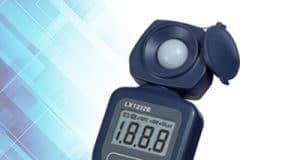 Alat Cek Cahaya Lux Meter Digital LX1332B
