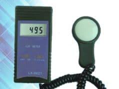 Lux Meter LX9621