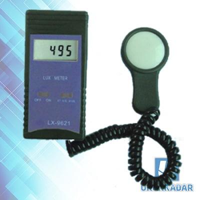 Jual Alat Cek Cahaya Digital Lux Meter LX-9621
