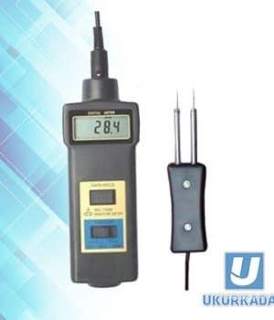 Peralatan Ukur Kelembaban Bahan Serat Kayu MC-7806