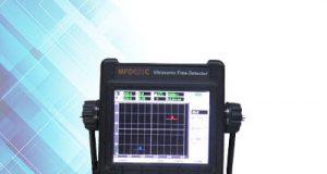 Alat Uji Pendeteksi Keretakan MFD620C