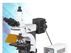 Mikroskop Fluoresensi N-800F