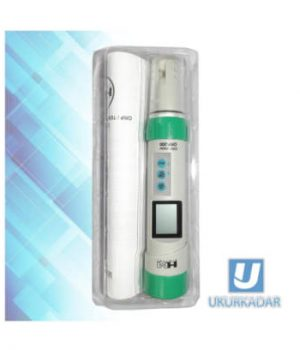 Pengukur Tingkat Oksidasi Waterproof ORP-200