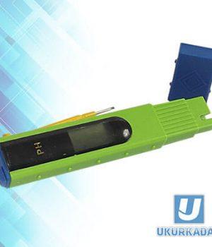 Alat Seri PH061 Ukur Uji pH