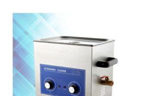 Alat Pembersih Ultrasonik PS60