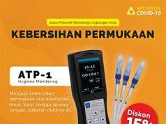 Promo ATP Hygiene Monitoring System