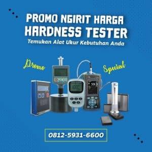 Promo Ngirit Harga Hardness Tester