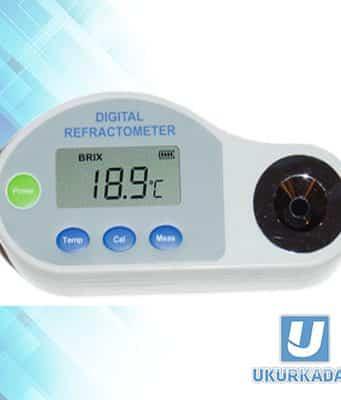 Jual Refractometer DBR85