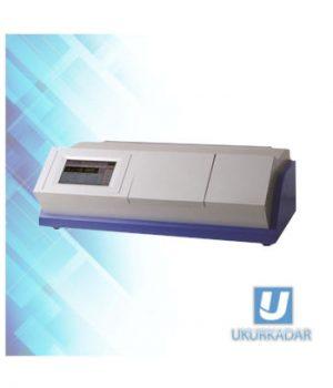 Polarimeter Kecepatan Tinggi Otomatis SGW-5
