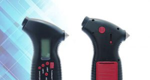 Alat Uji Pengukur Tekanan Udara Ban TA111