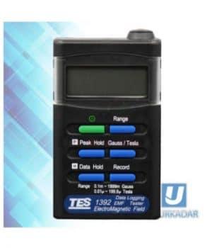Alat Uji Medan Elektromagnetik TES-1391