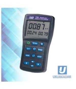 Alat Ukur Medan Elektromagnetik TES-1393