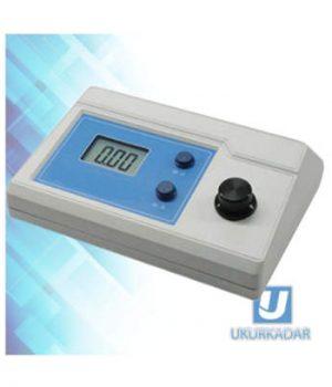 Alat Pengukur Kekeruhan Air TU009