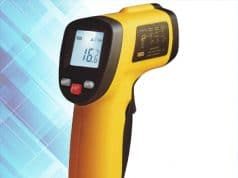Thermometer AMF008