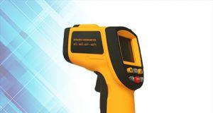 Alat Pengecek Suhu Thermometer AMF010