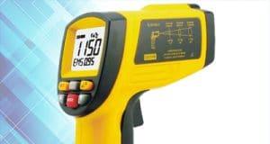 Alat Ukur Suhu Thermometer AMF011