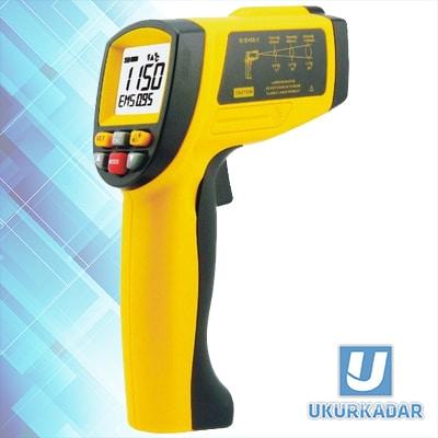 Jual Termurah Alat Ukur Suhu Infrared AMTAST AMF011