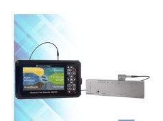 Pendeteksi Keretakan Ultrasonik UD3701
