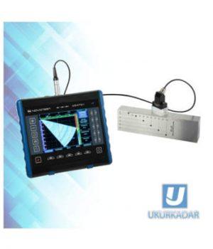 Pendeteksi Cacat Logam Ultrasonik UD4701PA