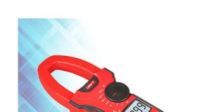 Digital Clamp Meter UT207A