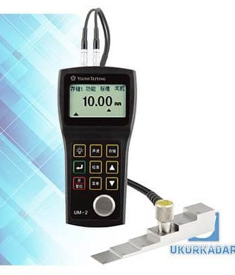 Ultrasonic Thickness Gauge UM-2