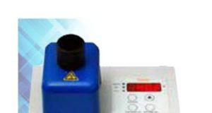 Alat Pengukur Titik Lebur WRS-300