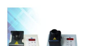 Alat Pengukur Titik Lebur WRS-400