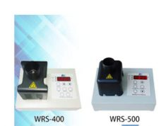 Alat Pengukur Titik Lebur WRS-500